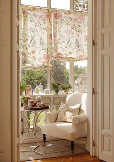 Renueva tu salón al ritmo de las estaciones · ElMueble.com · Salones