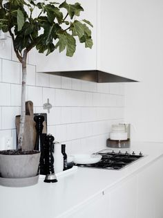 The Home of Lotta Agaton - NordicDesign