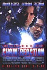 Reação em Cadeia - com Keanu Reeves..d novo!  Gênero:suspense, drama, ação