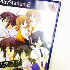 入荷案内です。PS2ソフトです。「フタコイ オルタナティブ 恋と少女とマシンガン」が入りました。PS2のコーナーにあります。 #テレビゲーム #videogame #videogames #プレイステーション #playstation #フタコイオルタナティブ #札幌 #sapporo #北海道 #hokkaido http://xboxpsp.com/ipost/1491976444271523164/?code=BS0kKvWDfVc