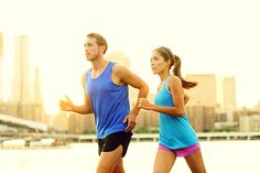 If You Love Him, Lean Him - Tips for motivating your man to get fit