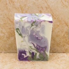 A very symbolic and much loved flower, the lilac dates back to Greek Mythology and there is evidence it was cultivated in prehistoric times. Strong, sensual and a scent you either love or hate. A strong floral presence and a favorite of mine. A gift soap for any occasion. Etherial beauty in a bar of premium soap.    How important is quality skin care to you? If you are reading this, quality is high on your list. I have taken the time and invested the money to produce a quality soap for you…