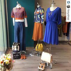 #Repost @foxyshop  #foxyshop #niu_fashion #pe16 #newcollection #istafashion #istastyle #colors by niu_fashion