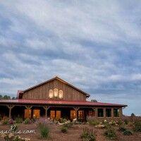 Lunas Trail Farm and Event Center