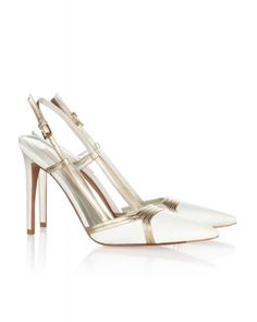 Hadria Novia (Pura López). Vanesa Pisani · zapatos de novia c14ae21d513a