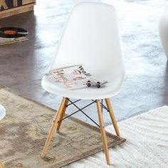 Where can I buy an original Eames chair?  Does anyone know?