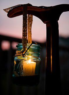 Mood Lighting Ideas Diy Candle Holders Ideas For 2019 Diy Candle Holders, Diy Candles, Hanging Candles, Diy Fire Pit, Jar Gifts, Summer Diy, Mason Jar Lamp, Diys, Diy Projects