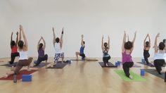 Body Exercise | YogaGlo