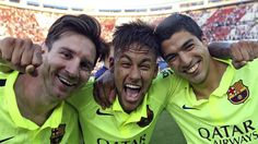 Another look at the league title victory in the Calderón | FC Barcelona