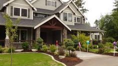 Image result for stone exterior construction