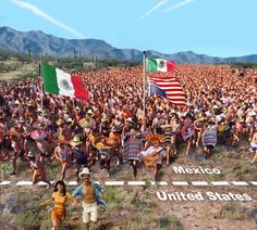 How Eisenhower Solved Illegal Border Crossings From Mexico – Cold War Radio 11/19 [Podcast]  Mob Violence Protesting Grand Jury Will Be About As Spontaneous As Benghazi, The Vanishing White Democrat, How Eisenhower Solved Illegal Border Crossings From Mexico, Global Warming's Rough Patch, Climate hysterics go unheeded, ignored, frozen out, Today in Cold War History, I Just Spent 7 Days Watching Only Russian News And Reading Pravda — Here's What I Learned