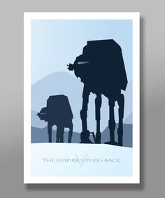 For serious Movie Fans, 3 beautiful quality digital poster prints from BigTime. Set Includes - 3 Posters which when combined make one epic scene Star Wars Poster, Star Wars Art, Star Wars Nursery, Star Wars Pictures, Geek Art, Minimalist Poster, Kids Decor, Cover Art, Character Art
