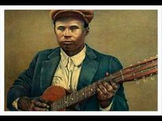 """ King Edward Blues "" (1940)  BLIND WILLIE McTELL    The "" RED HOT BLUES "" (1925-1945)  Texas Alexander  Pink Anderson  Kokomo Arnold  Barbecue Bob  Scrapper Blackwell  Black Ace  Ed Bell  Blind Blake  Ishman Bracey  Big Bill Broonzy  Richard ""Rabbit"" Brown  Willie Brown  Bumble Bee Slim  Gus Cannon  Bo..."