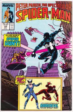 Title: Spectacular Spider-Man (Peter Parker) | Year: 1976 | Publisher: Marvel | Number: 128 | Print: 1 | Type: Regular | TitleId: 5d40f9ff-adb2-4cbd-8b93-352766854c89
