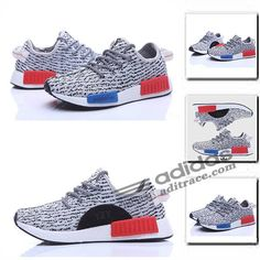 Adidas NMD_R1 Primeknit Prix Chaussure Homme Blanche/Noir :aditrace Adidas Nmd R1, Adidas Nmd Primeknit, Adidas Sneakers, Shoes, Fashion, Mens Shoes Uk, Adidas Shoes, Boutique Online Shopping, Black People