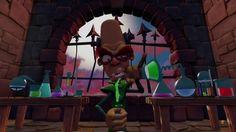 N. Brio boss | Crash Bandicoot Part 8 Crash Bandicoot, Brio