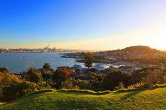 Devonport, Auckland, New Zealand
