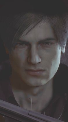 Leon S Kennedy, Resident Evil, Gorgeous Men, Claire, Batman, Anime Boys, Memes, Anime Art, Video Games