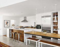 Gallery of Hillside Residence / Alterstudio Architecture - 10