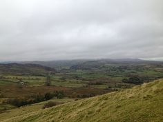 View from Little Mell Fell