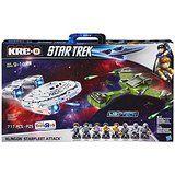 KRE-O Star Trek USS Enterprise - Baukasten. Beweise dein Geschick und baue dein Raumschiff nach. Ideal für Fans. Mehr Infos auf: www.ztyle.de