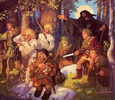 the hilderbrant brsothers - Google Search