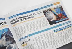 Projeto - Jornal Ponto de Vista