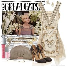 The Great Gatsby | Womens Outfit | ASOS Fashion Finder