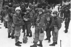 101st Airborne - 506th Regiment (Easy Company) Photo: This Photo was uploaded by duncv89. Find other 101st Airborne - 506th Regiment (Easy Company) pict...