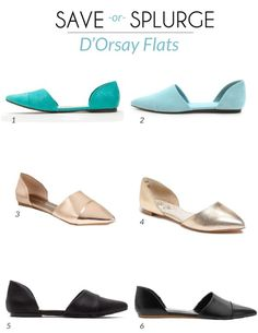 Flats on any budget
