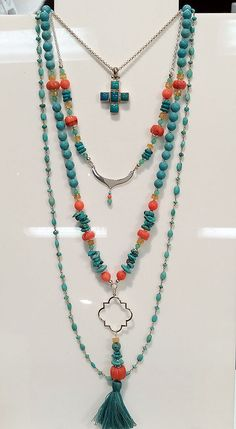 Gemella- Vicki and Kerrie Corney Turquoise Necklace, Beaded Necklace, Australian Art, Jewerly, Fine Jewelry, Handmade Jewelry, Jewelry Design, Fashion Jewelry, Feminine