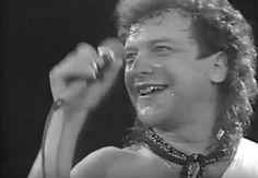 Lou Gramm 1985
