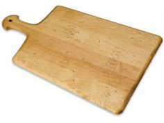 #holidaycooking 17.75x11-in. Artisan Paddle Board by JK Adams at Cooking.com