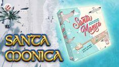 Santa Monica, Board Games, Cover, Books, Libros, Tabletop Games, Book, Book Illustrations, Table Games
