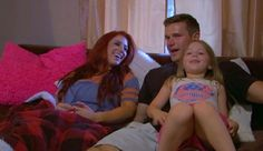 Teen Mom 2 Photo from Season 6 Chelsea Houska and Daughter Aubree and Chelsea new boyfriend Cole #chelsea #houska #chelseahouska #teen #mom #teenmom #teenmom2 #mtv #16andpregnant #16andpregnantseason2a