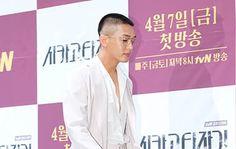 [HD포토] 유아인, '패션왕의 발걸음' / HD Photo News - TopStarNews.Net