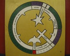 liturgical calendar and catechesis of the good shepherd - Google Search