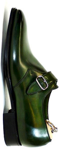 #green #formal #shoes perfect for #stpattys