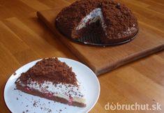 Fotorecept: Domáca krtková torta Tiramisu, Food And Drink, Pudding, Sweets, Cake, Ethnic Recipes, Gummi Candy, Custard Pudding, Candy