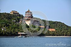 The Summer Palace - Download From Over 25 Million High Quality Stock Photos, Images, Vectors. Sign up for FREE today. Image: 43239968
