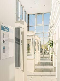 Das Unternehmen Fenster Schmidinger aus Gramastetten