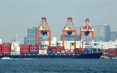 Weak Eurozone hits Japanese exports.