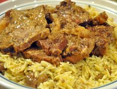 Hunk of Meat Monday: Crock Pot Round Steak - Beyer Beware