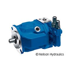 Bosch Rexroth Axial Piston Pumps