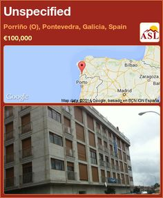 Unspecified in Porriño (O), Pontevedra, Galicia, Spain ►€100,000 #PropertyForSaleInSpain