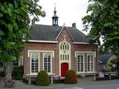Gemeentehuis Udenhout