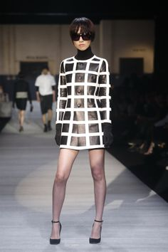 DSQUARED2 Autumn Winter 2014-15. Shanghai Fashion Week