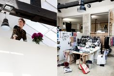 Act Productions | Blog: NEWS | Isabel Marant Designs for H&M