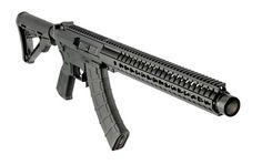 Daniel Defense Adds Tornado and Mil Spec + to Lineup - The Shooter's Log Ak 47 Tactical, Daniel Defense, Empire, Lower Receiver, Shot Show, 9mm Pistol, Bolt Action Rifle, Tac Gear, Molon Labe