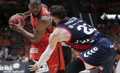 El Valencia Basket vuelve a una final de la Liga Endesa 14 años después